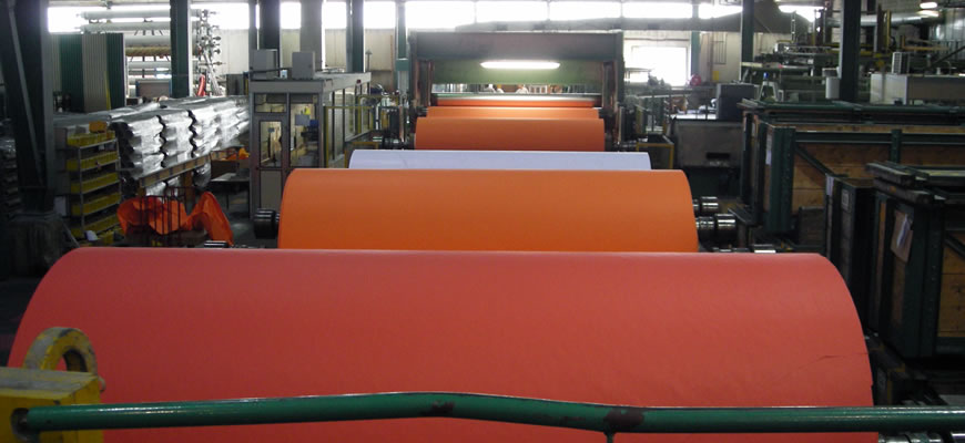 Color and appearance are some of our key areas of expertise.